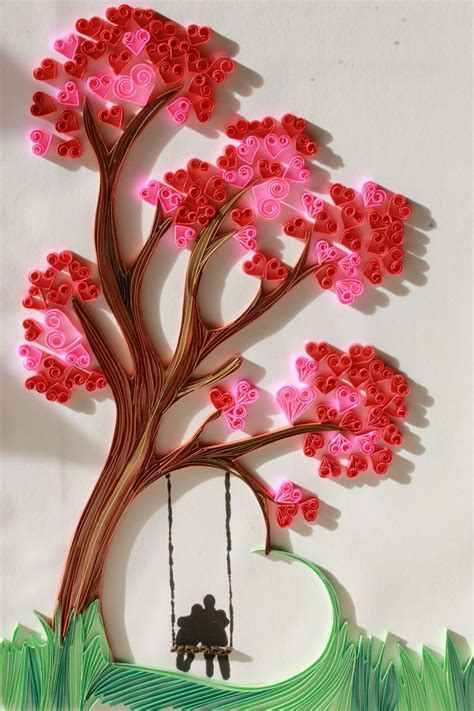 Find Inspiration With Valentine's Crafts, Wall Art And