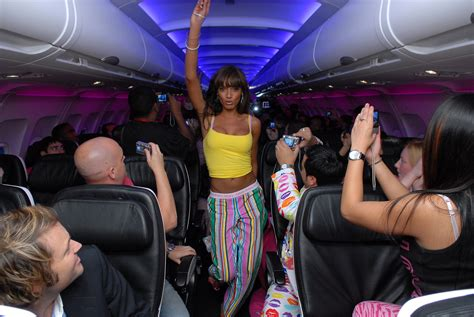 Victorias Secrets In Flight Show And Frolics by My Fashion
