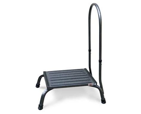 Bariatric Step Stool by Hausmann Bariatric Xl Safe Step Stool Tiger Inc