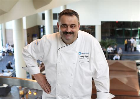chef s centerplate executive chef stephan blaser named one of the
