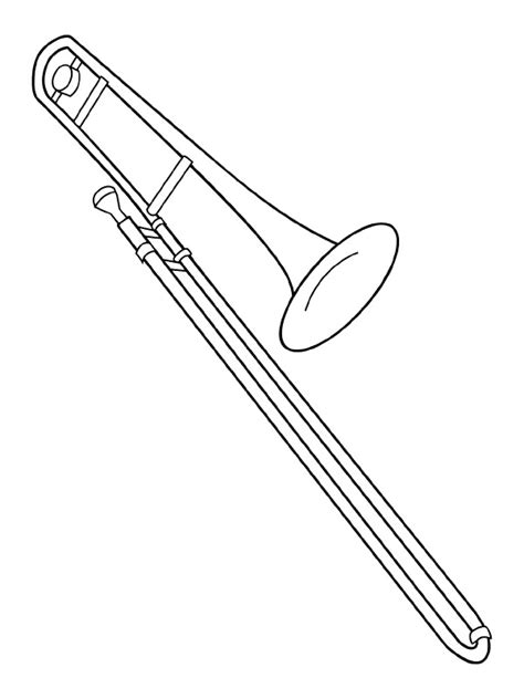 coloring pages percussion instruments free music instrument coloring pages