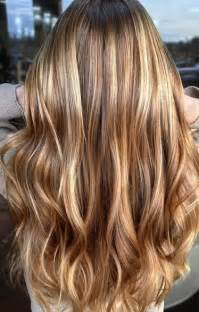 hair color highlights 25 best ideas about caramel hair highlights on
