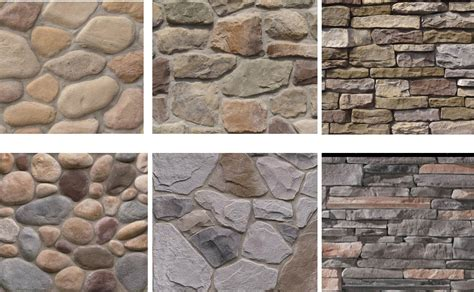 rock pattern vinyl siding stone facade decoration ideas charming pictures for