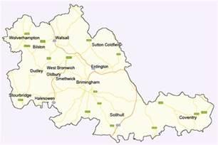 west midlands information services uk guides