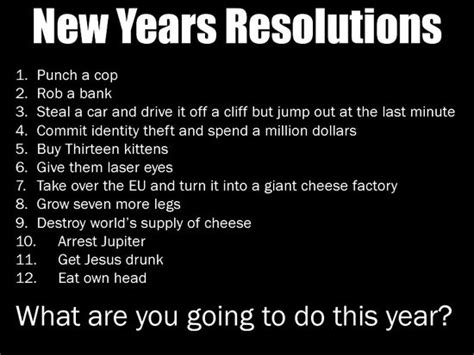 resolutions quotes like success