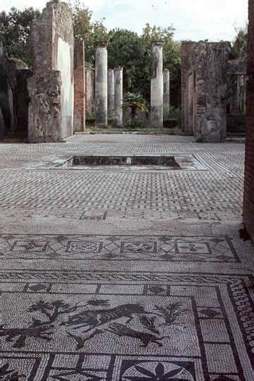a pattern language for houses at pompeii herculaneum and ostia 1398 best images about pompeii herculaneum on pinterest