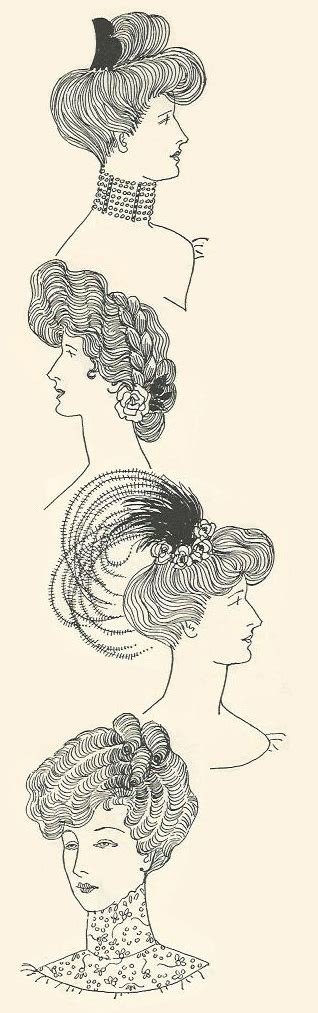 womens edwardian hairstyles an overview hair and women s edwardian hairstyles an overview hair and