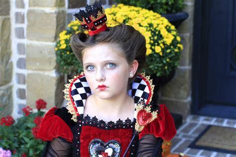 cute girl hairstyles queen of hearts halloween hairstyles cute girls hairstyles