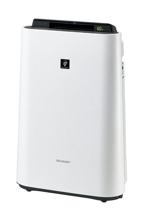 Air Purifier Sharp Ion sharp plasmacluster ion air purifier kc e50w japan import