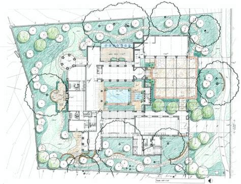 understand your site plan for a better landscape design