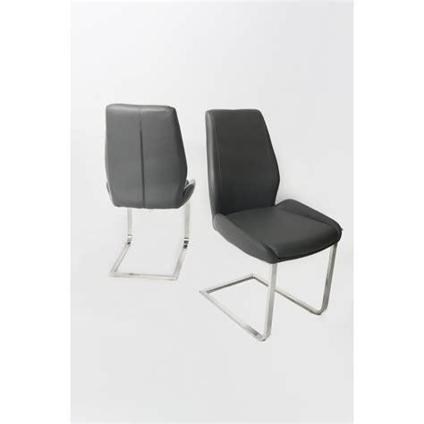 fairmont furniture marino grey designer faux leather