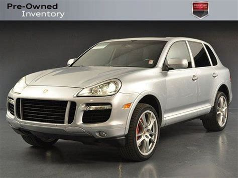 repair anti lock braking 2008 porsche cayenne on board diagnostic system find used 2008 porsche cayenne turbo w pdcc very nice in denver colorado united states for