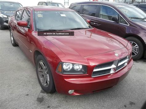2006 dodge charger rt hemi specs 2006 dodge charger rt hemi stop buy take a look best buy