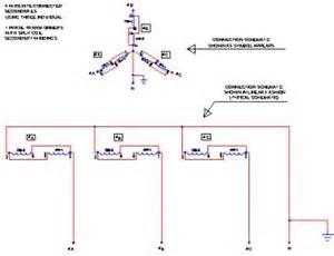 wiring 277v lighting