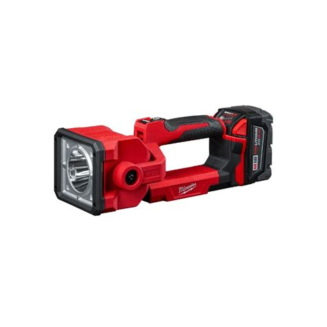 Milwaukee Search Milwaukee 2354 21 M18 Search Light Kit Bc Fasteners Tools