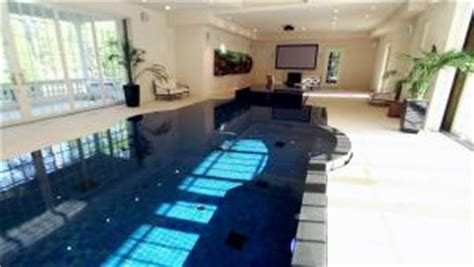 how big of a room for a pool table swimming pool ideas pictures design hgtv