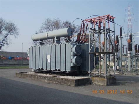 cabine di trasformazione enel installazione cabine elettriche di trasformazione at mt