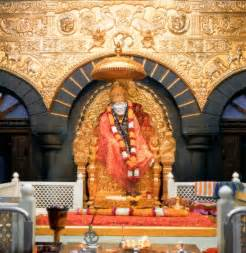 Sai Baba Temple Shirdi Sai Temple Guide