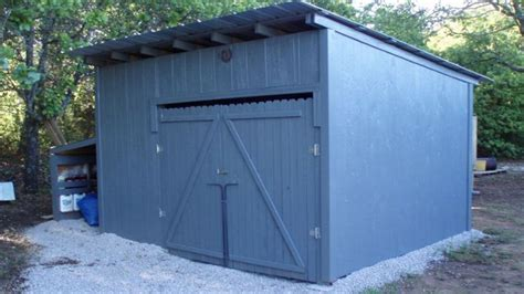 Shed Money by Diy Shed Looks For Less Money Lifehacker Australia