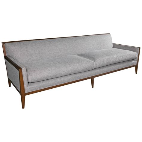down sofa sale mid century down and foam sofa for sale at 1stdibs