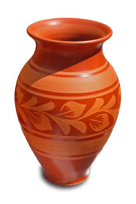 imagenes de vasijas aztecas vasijas de barro aprender manualidades es facilisimo com