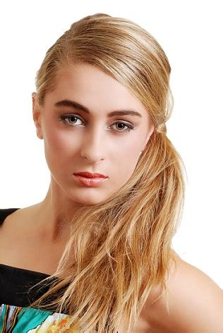 ponytailsmadeat the saloon gallery hairstyles side ponytail black hairstle picture