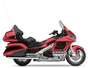 Honda Goldwing 2016 2016 Honda Gold Wing Review Specs 1800cc Touring