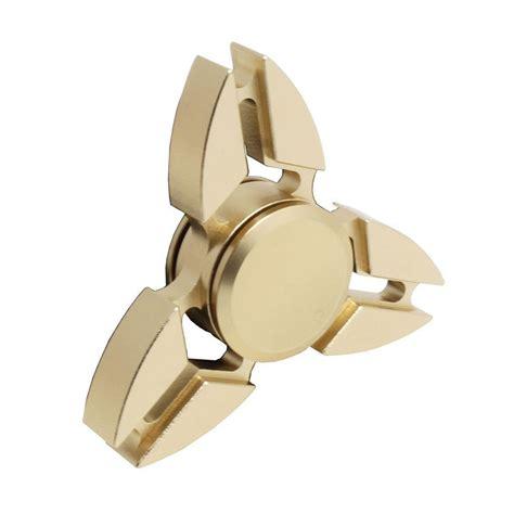 Promo Fidget Spinner Nahkoda Gold Flurry Fidget Spinner Custom Firstcategoryname Ipromo
