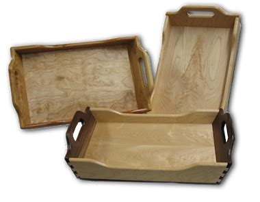 gifts for woodworkers cell custom woodworking gift trays