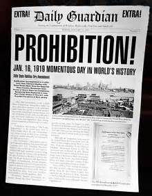 Prohibition Thesis The Rum Runners Tour Highlights The Prohibition Era