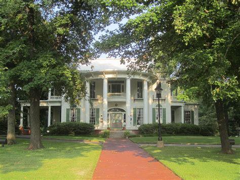 goodman legrand house