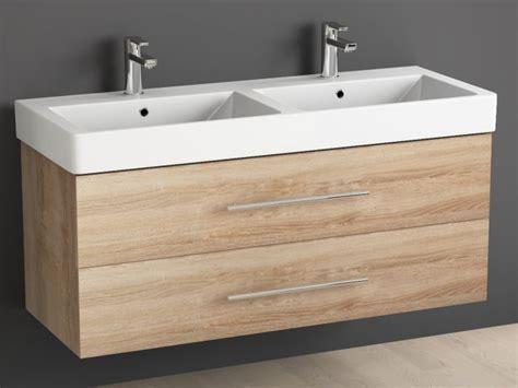Badezimmer Unterschrank 120 Cm by Badm 246 Bel Inkl Keramik Waschtisch Und Unterschrank 120cm