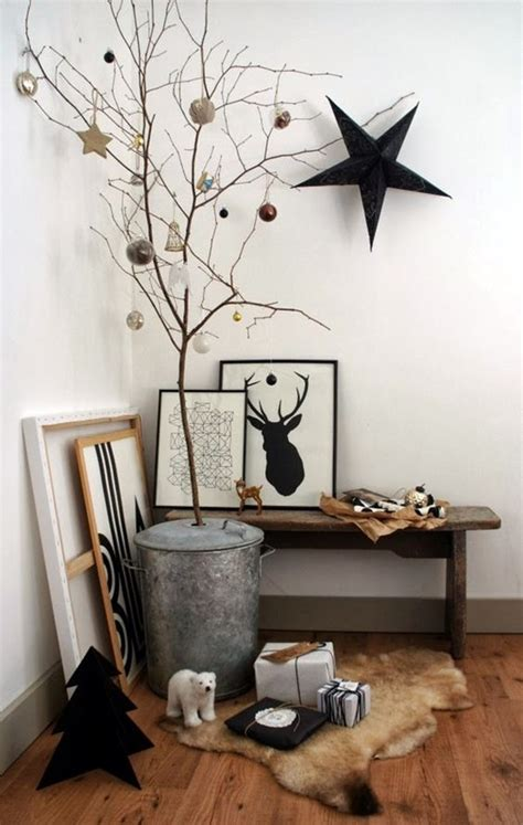 Tree Branch Decorations In The Home 40 Inspirational Tree Branches Decoration Ideas Bored