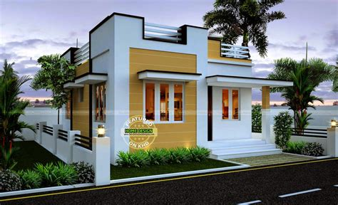 bungalow house design thoughtskoto
