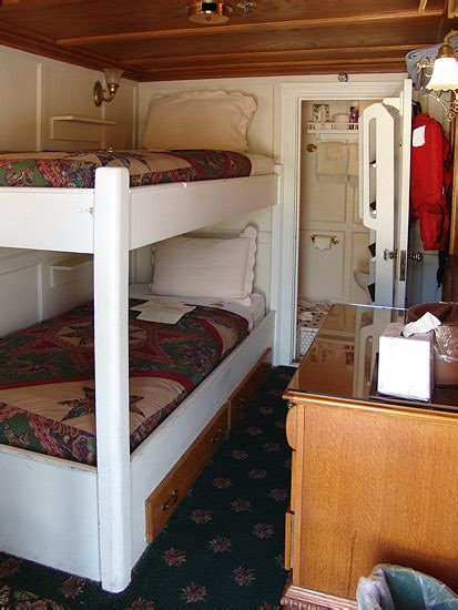 bunk beds chattanooga delta pictures steamboats org