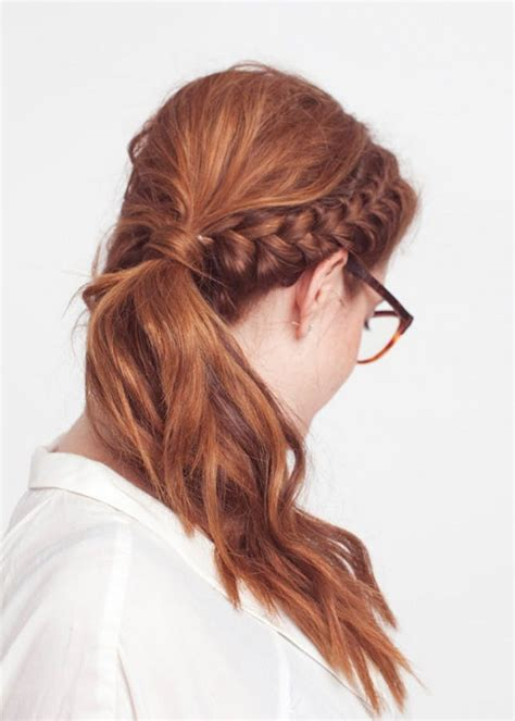 braids for the office 23 office appropriate hairstyles that take no time at all