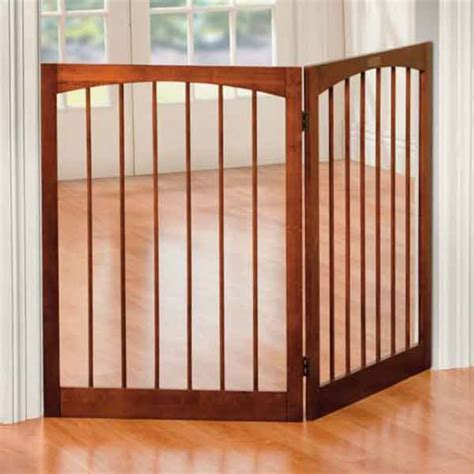 puppy gates barkshire 2 panel folding gate 132 x 91cm on sale free uk delivery