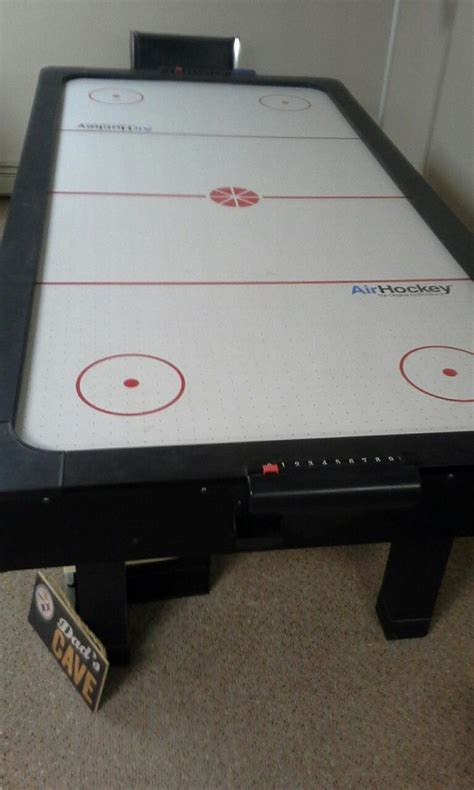 used air hockey table for sale brunswick air hockey table for sale classifieds