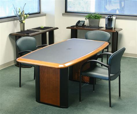 Small Boardroom Table Small Conference Table Small Conference Table Set Ameriwood Furniture Altra Furniture