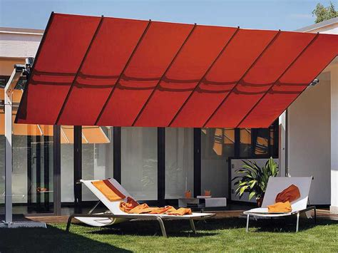 Rectangular Offset Patio Umbrella Fim Flexy Aluminum 8 X 16 Rectangular Offset Umbrella Flexy8x16