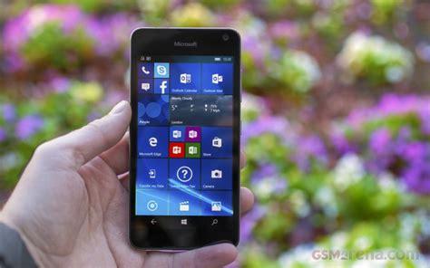 microsoft lumia 650 review phone arena microsoft lumia 650 review camera conclusion