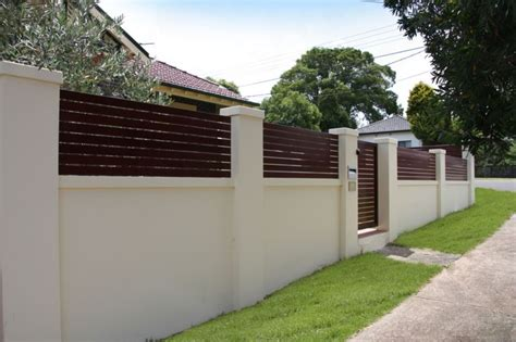 boundary wall design handyman cape town boundary retaining wall services
