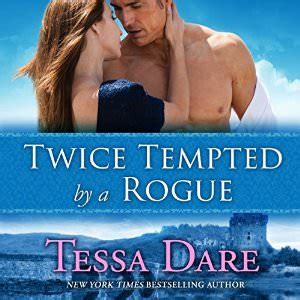 Stud Club Series Tessa tempted by a rogue by tessa audiogals