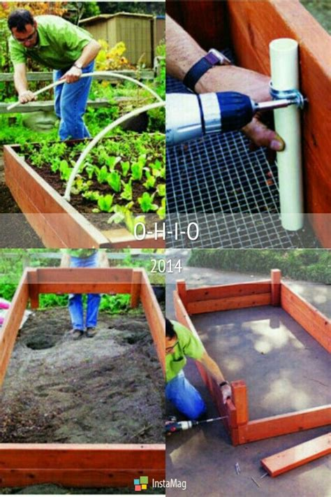 17 best images about above ground garden on pinterest