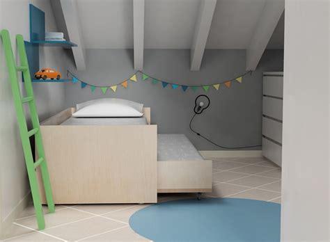 armadi per piccoli spazi great amazing armadio per mansarda bassa camerette per