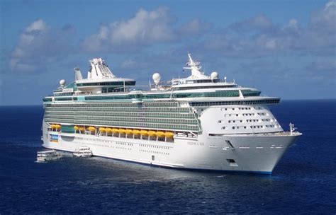 royal carribean royal caribbean president sees a future in asia here now