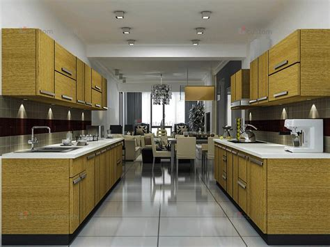 parallel kitchen ideas modular kitchen designs