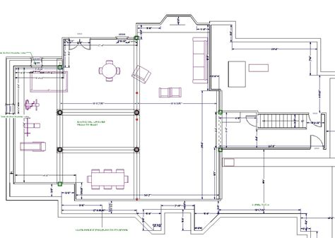 man cave floor plans cinema lower level basement man cave floor plan design ideas