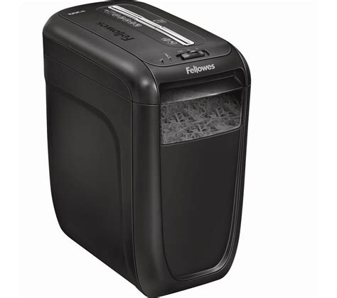 paper shredder cross cut fellowes powershred 60cs cross cut paper shredder deals