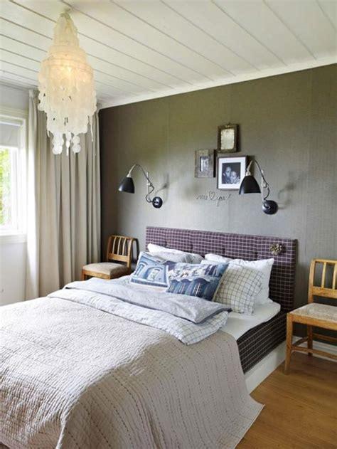 slaapkamer ideen landelijk landelijke rustieke slaapkamer uit noorwegen slaapkamer